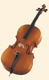 Becker Symphony Series Cello (Becker 3000SF)