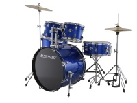 Ludwig Accent Drumset LC17519 (LC17519)