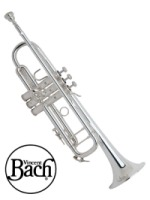 Bach 180S37 Professional Trumpet (180S37)