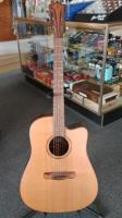 Merida Acoustic Guitar A17-DC (A17-DC)