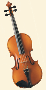 Becker Symphony Series Viola (Becker 2000SF)
